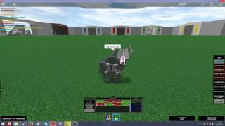 Roblox BYM T$-34 armor and fat boi lanucher (working)