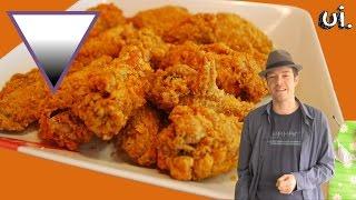 ASEXUALITÄT im KFC!!!
