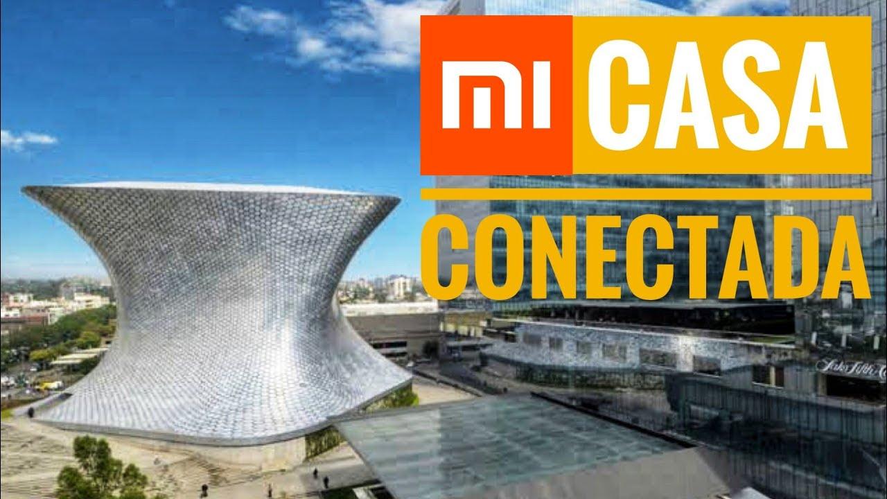 MI Casa Conectada / RESUMEN - YouTube