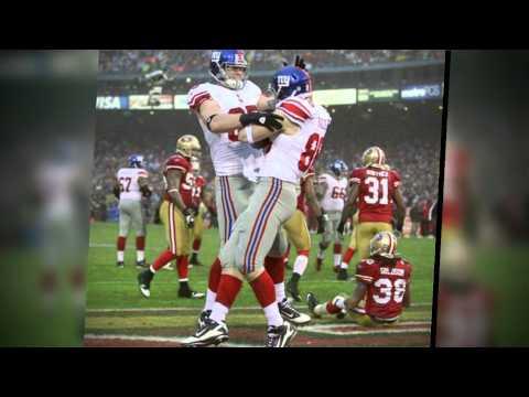 Giants Beat 49ers, Head to Superbowl 46 - BronxNet Sports