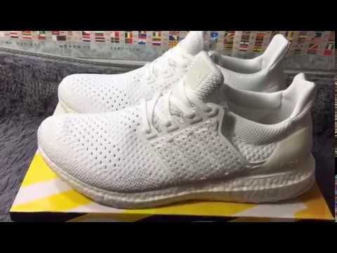 on sale 29a60 01153 $68 Triple White Ultra Boost 1.0 Triple White S77416