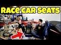 Installing Racing Seats In The Mazda Miata