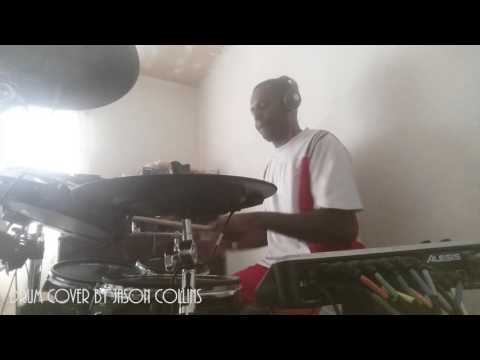 Drum Cover ( Farmer Nappy - Rental ) Trini Soca 2016