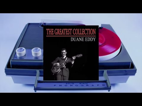 Duane Eddy - The Greatest Collection