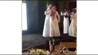 صلح بين زياد بن نحيت و محمد سال الله يبيض وجه فايز المالكي