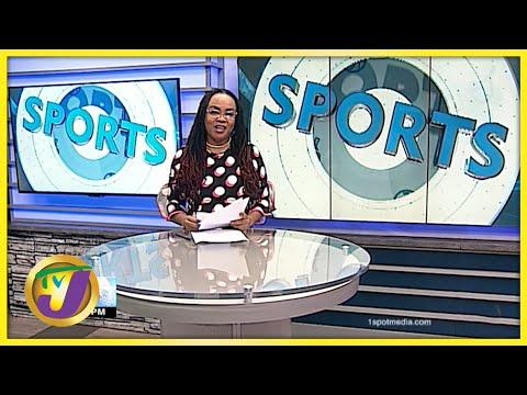 Jamaican Sports News Headlines - Sept 16 2021