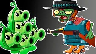 Игра Растения Против Зомби 2 смотреть прохождение от Flavios #21