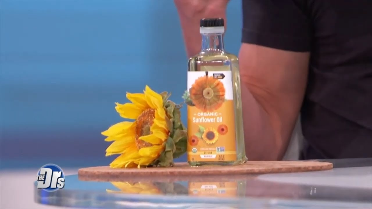 Have You Tried Sunflower Oil for Dry Skin?