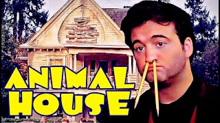 10 Things You Didn't Know About AnimalHouse