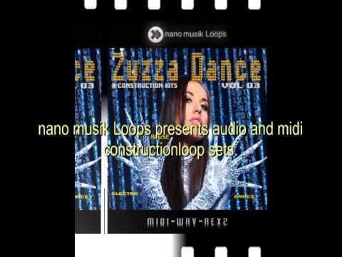 Zuzza Dance Vol 3  Preview
