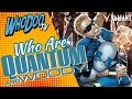 Who are Quantum and Woody!?! (Valiant Comics)