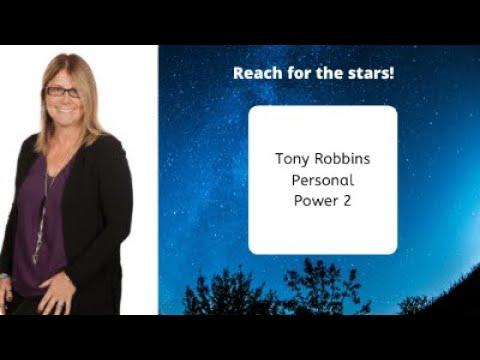 Tony Robbins-Personal Power 2