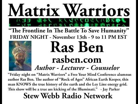 11 13 15 Matrix Warriors