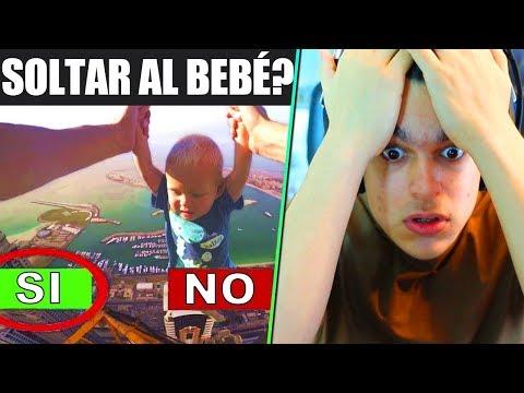 TOP 10 DECISIONES MS DIFCILES de TU VIDA! | Reaccionando - AlphaSniper97