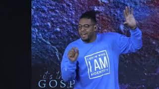 It's The Gospel // Pastor Dexter Upshaw Jr.