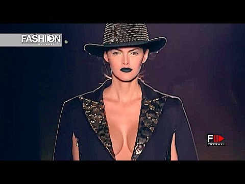 ELENA ESTAUN 080 Barcelona Fashion Fall Winter 2018 2019 -  Fashion Channel