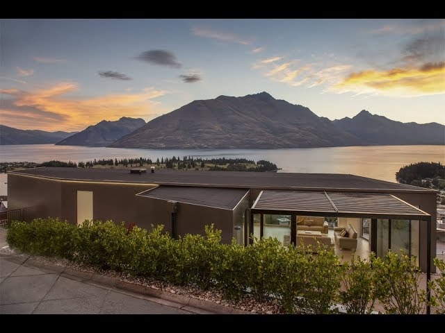 Contemporary Home in Queenstown, Otago, New Zealand | Sotheby's International Realty