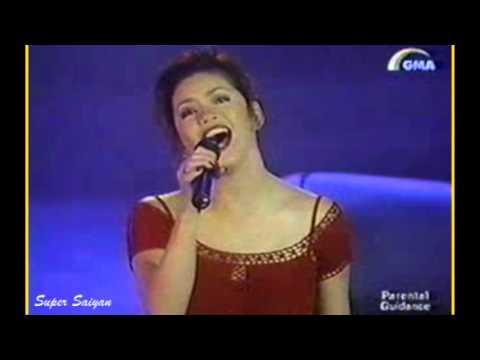 [SOP 1998] Almost Over You - Regine Velasquez