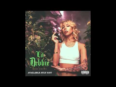 "Lil Debbie - ""420"" ft. Wiz Khalifa - OFFICIAL VERSION"