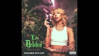 Смотреть клип Lil Debbie Ft. Wiz Khalifa - 420