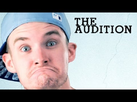 THE AUDITION - 01 - THOSB - FEATURED ON TOSH.0