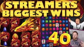 Streamers Biggest Wins - #40 / 2018