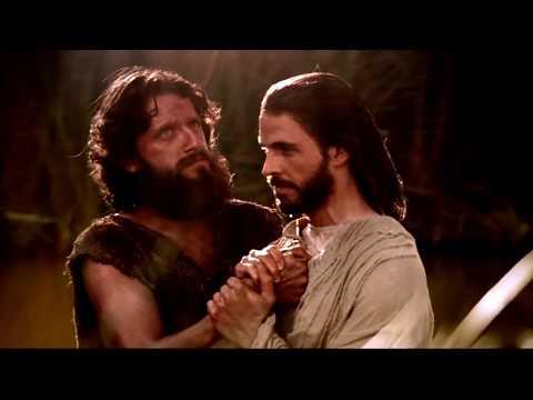 4: Le baptême de Jésus