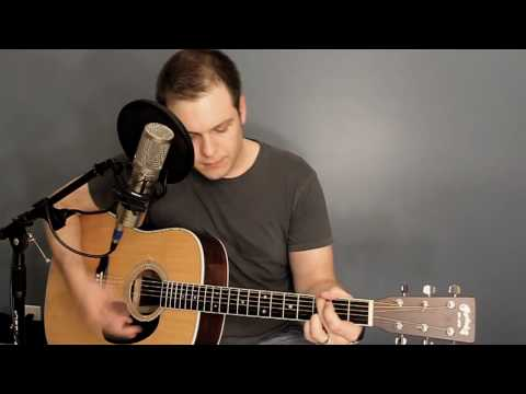 To Love Somebody - acoustic cover (Bee Gees, Ray Lamontagne, Damien Rice)