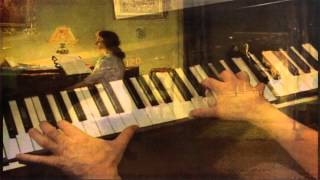 Melody In F - Rubinstein - Piano