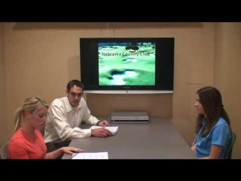 Human Resources Video - Disciplinary Meeting