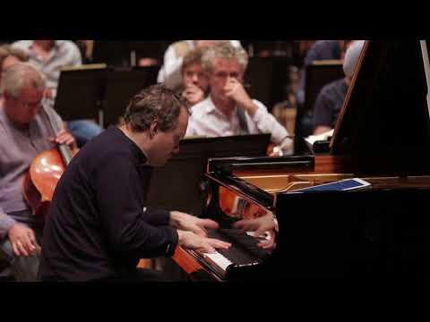 Beethoven - Concerto pour piano n° 3 - Daniel Harding / Lars Vogt
