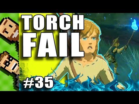 ZELDA WEEK PART 7: AKKALA TECH LAB | ZELDA BotW Ep35 | Basement | Nintendo Switch