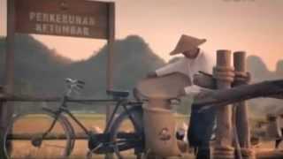 Iklan Kecap Bango Bumbu Ayam Goreng Bacem