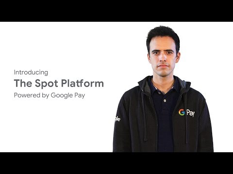 Introducing The Spot Platform