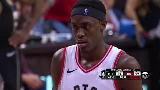 Milwaukee Bucks vs Toronto Raptors | May 25, 2019