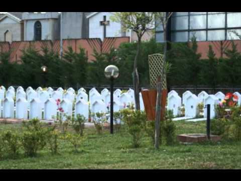 Cimitero Animali Caserta