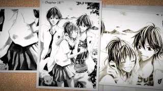 Top 40 favorite shoujo manga of 2012-2013