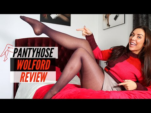 WOLFORD REVIEW!! WOW!