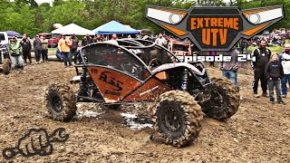 Srrs 50k Bounty Hill Killing In Harlan - Extreme Utv Episode 24