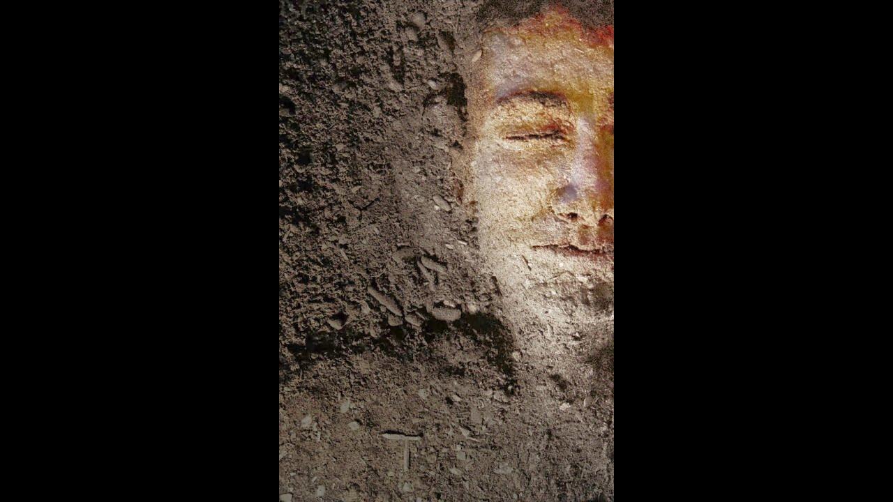 El hombre hecho de barro cient ficos confirman que el - Como limpiar suelos de barro ...