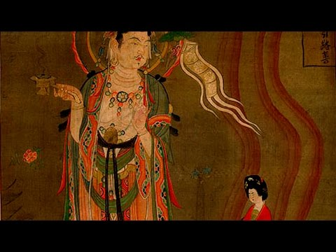 Heaven and Hell on the Silk Road