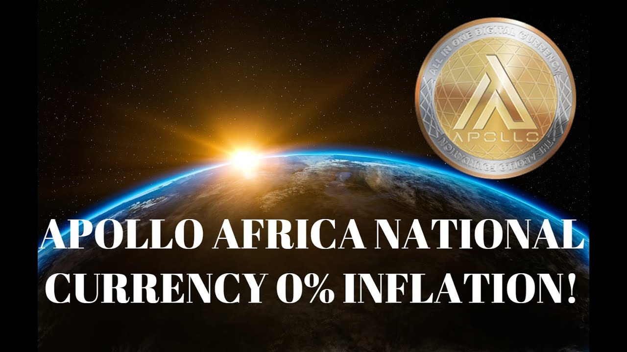 CRYPTO NEWS:BITCOIN 7K SURGE? APOLLO CURRENCY-3 DAYS TILL APOLLO AFRICA! ALL IN ONE!