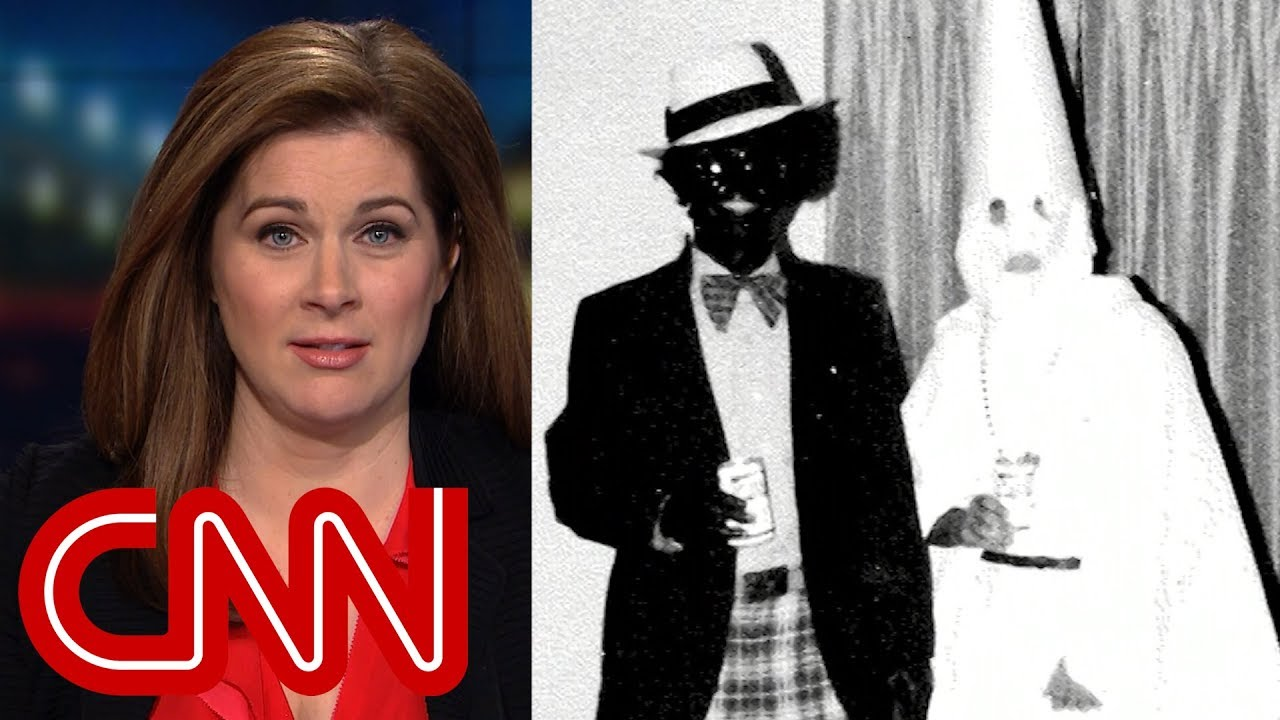Erin Burnett One Of These People Is The Governor Of Virginia