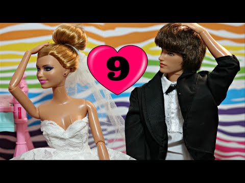 """Life with Barbie Episode 9 - """"Too Much Tea"""""""