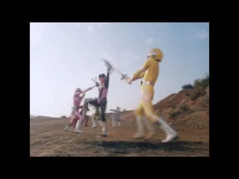 FARACAT Tribute (Choudenshi BIOMAN)