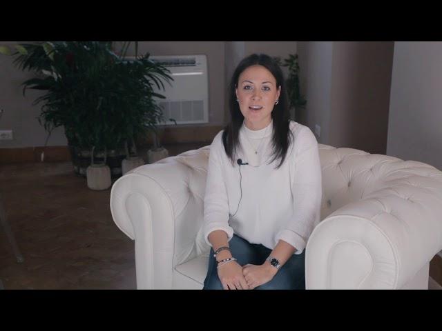 Video Testimonianza ALESSIA | MasterClass Dic. 2018