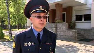 Департаменту охраны - 60 лет (Фильм БелТРК).avi