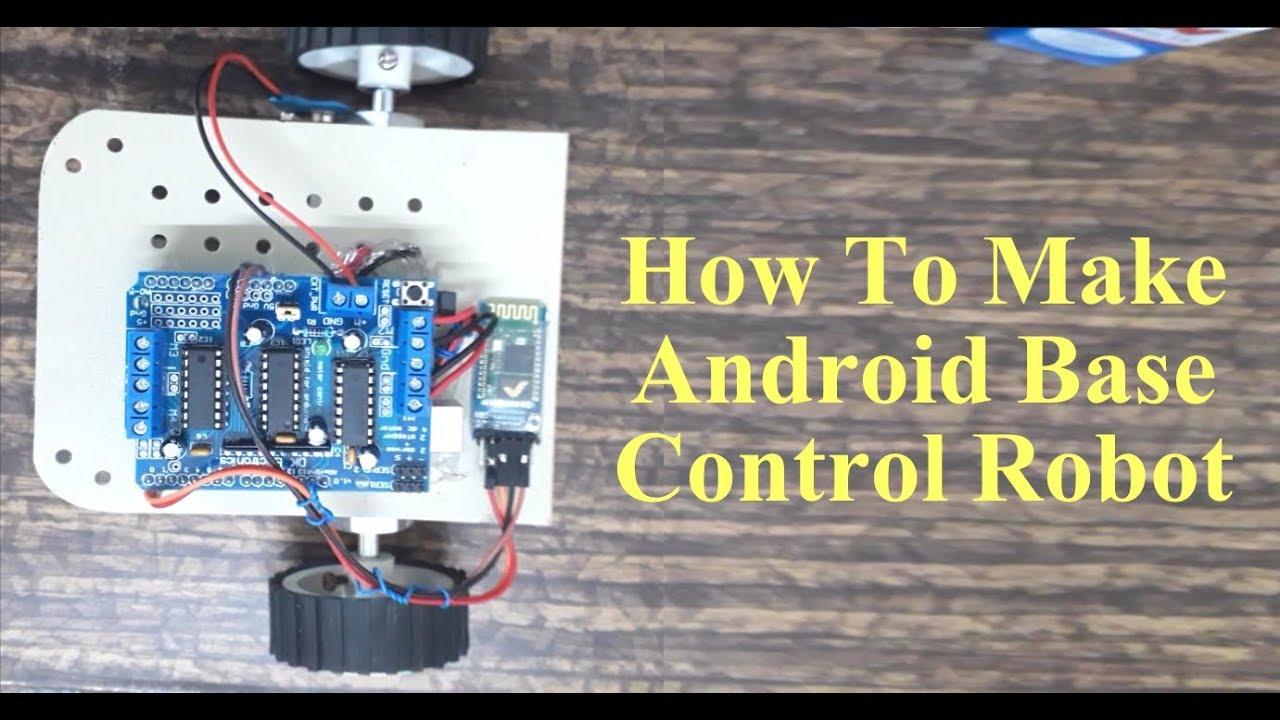 ECE | Embedded System | IOT | Raspberry-Pi | Arduino