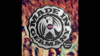 Kopie von Mashup-Germany - Made in Germany PROMO MIX