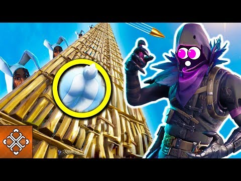9 Fortnite TROLLS Who Took It WAY TOO FAR